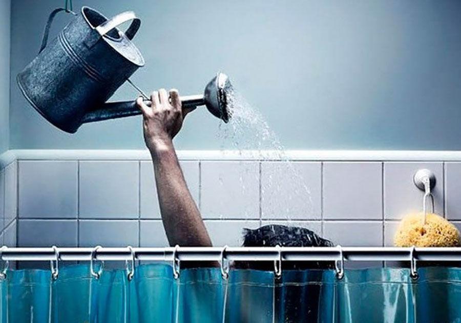Как помыться и не выдать себя: о чем говорят наши привычки в душе
