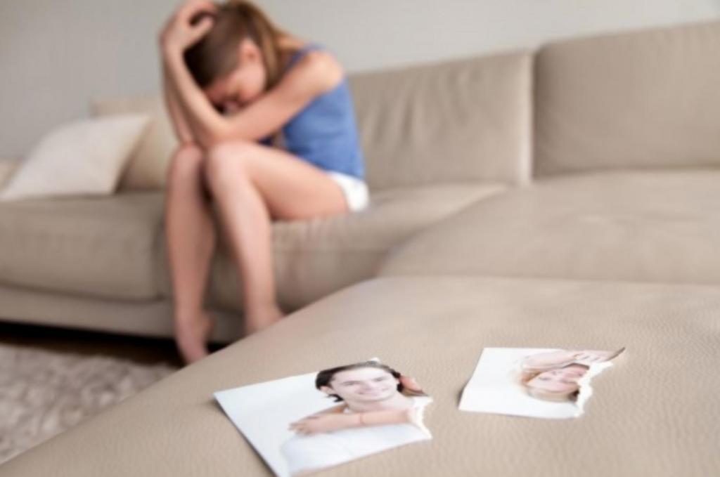 Расставания с партнером, с которым мы были 10 лет и больше, влияют на нас по-особенному