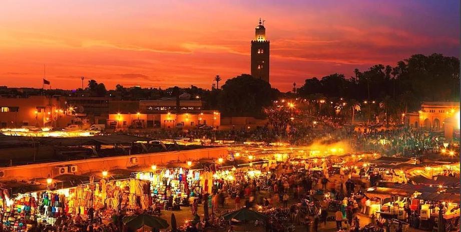 Где остановиться в Марракеше: лучшие районы и отели, которые стоит взять на примету всем путешественникам