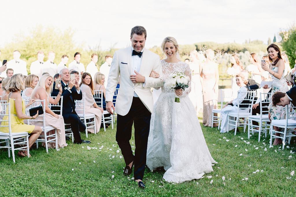 Пропустите ритуалы, которые вам не важны: все, что я хотел бы знать перед тем, как планировать свадьбу