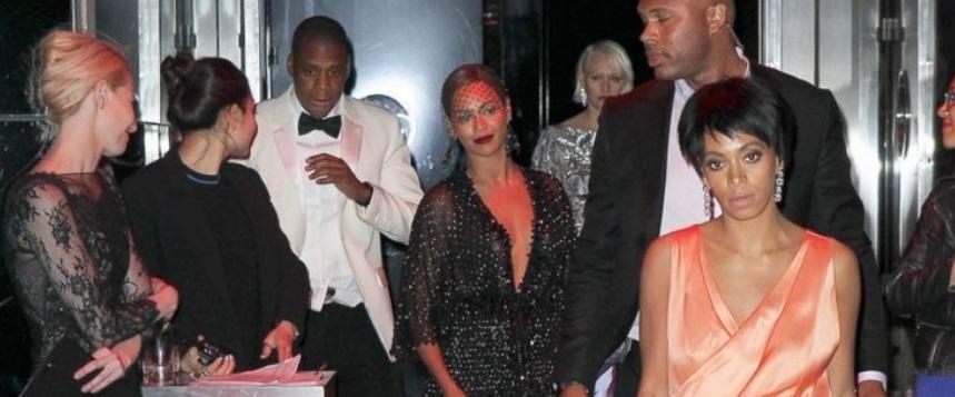 Родственники Бейонсе недолюбливают семью Jay Z. Интересные факты об отношениях звездной пары, которые они тщательно скрывали