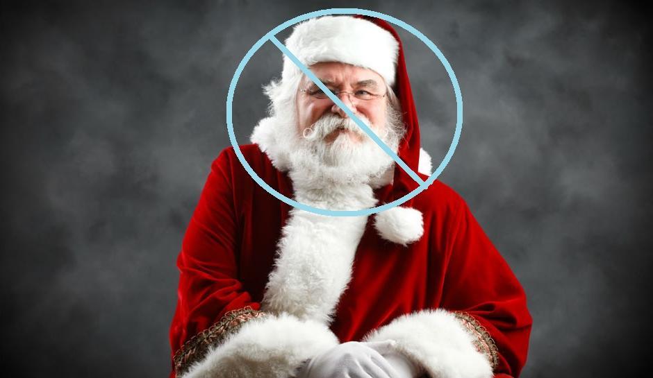 Отец хочет рассказать своим детям о том, что Деда Мороза не существует: интересно, как отреагируют ребята