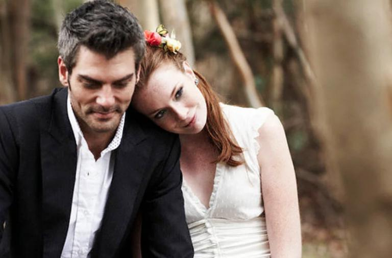 Мама была против, чтобы Люба выходила замуж за турка. Но она ошиблась