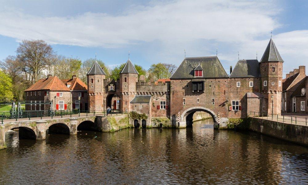 На заметку туристам: в Голландии есть невероятно красивые города, о которых путешественники не знают
