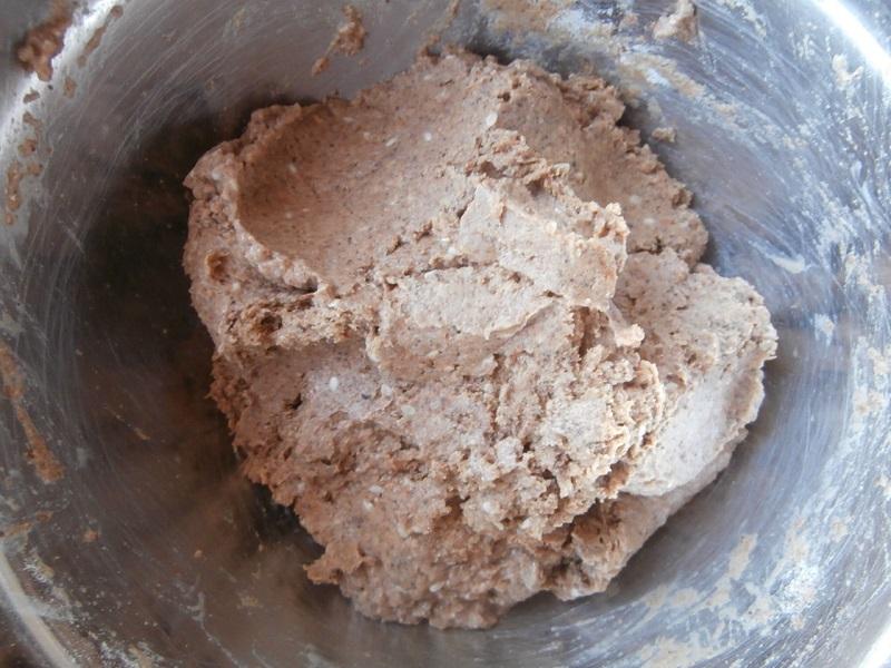 Рецепт хлеба на кефире: готовится 60 минут, съедается еще быстрее