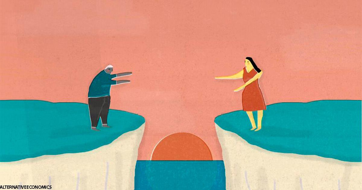 5 способов ″вылечить″ ваши отношения после тяжелой травмы