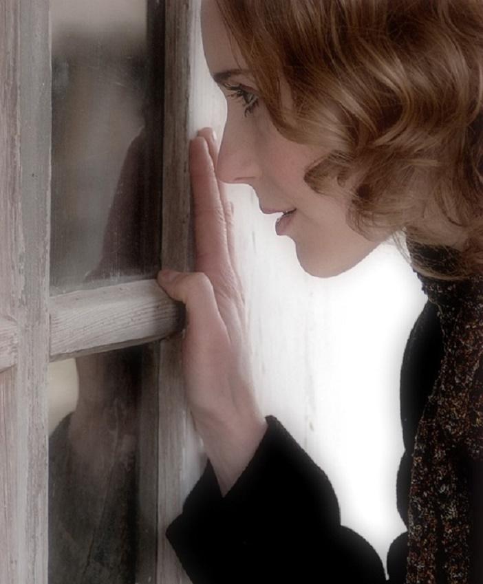 Тетя, видимо, ошиблась : Оксана бросила мужа и детей ради другого, а через пять лет вернулась