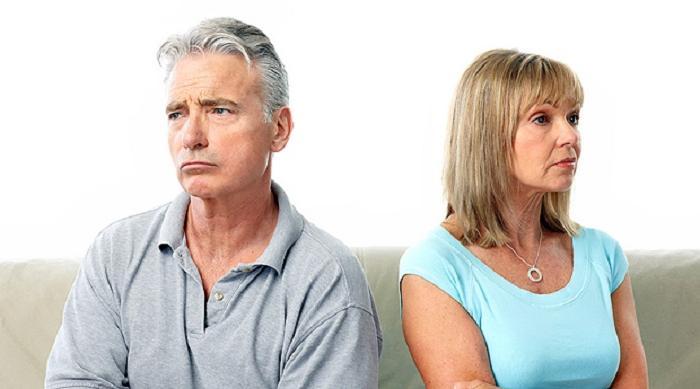 Муж сказал Ирине, что разводится с ней, а потом она узнала, на кого он ее променял