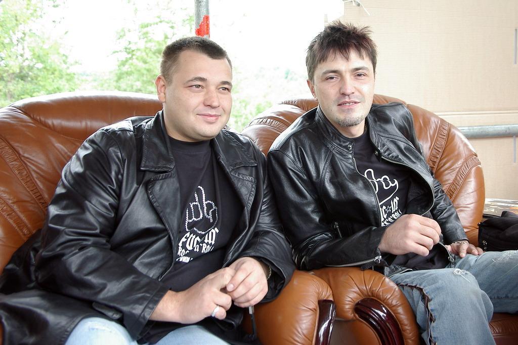 Сергей Жуков рассказал правду об уходе Алексея Потехина из группы «Руки вверх!»
