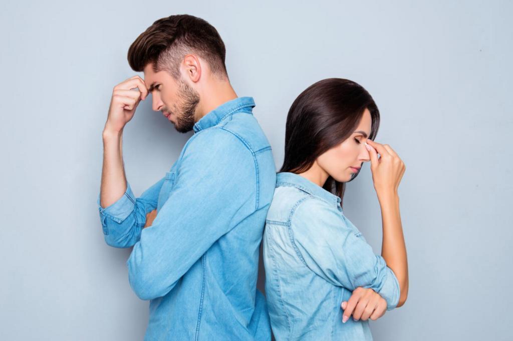 Нужно ли нам разводиться? 8 вопросов, которые стоит обдумать перед принятием окончательного решения