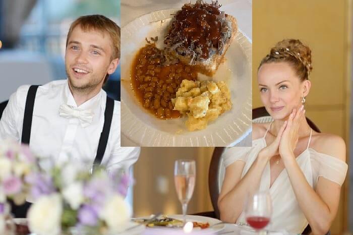 Тратишь много, а получаешь бобы и картошку: гостей сильно озадачило свадебное меню