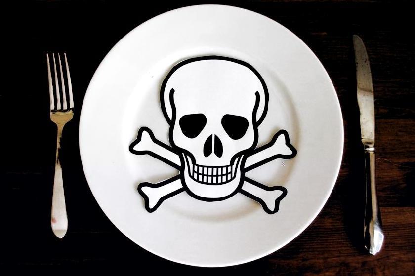 Ваша еда станет непригодной: чем грозит популяризация блесток и почему стоит от них отказаться