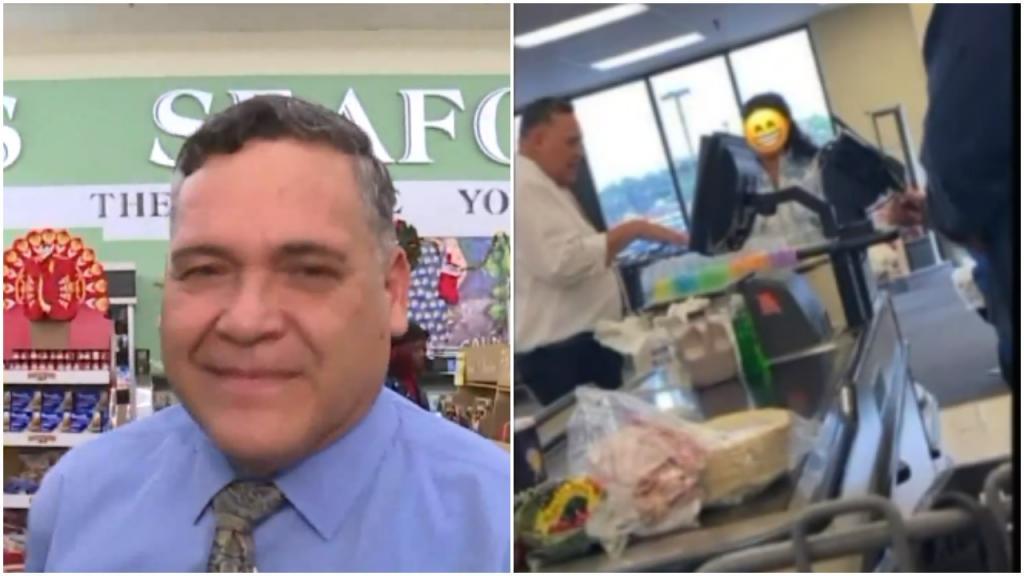У женщины не хватило денег оплатить торт ко дню своего рождения: менеджер магазина взял расходы на себя