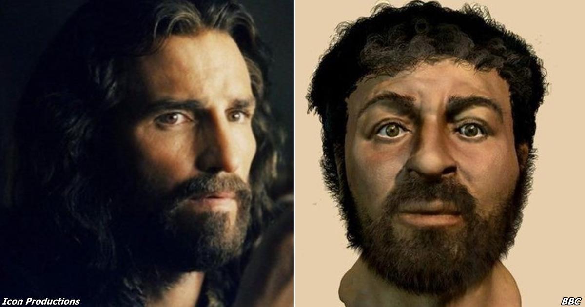 как выглядел иисус христос фото лучше всего поместить