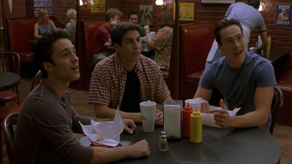 """""""Американский пирог 5"""": самая известная подростковая франшиза 2000-х получит продолжение?"""