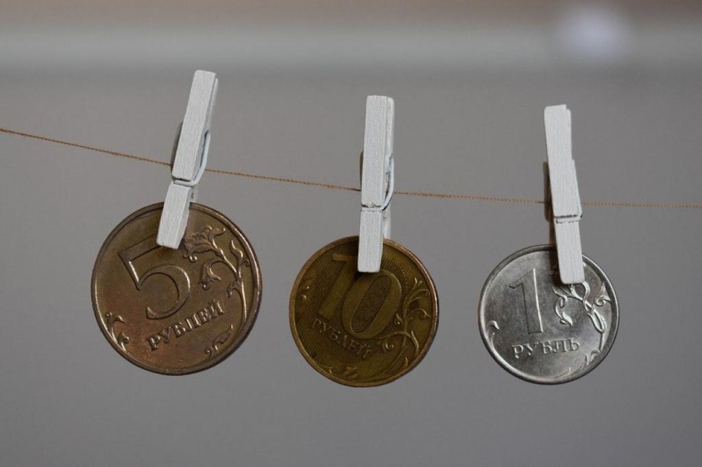 Большинство россиян считают, что справедливая зарплата начинается от 40 тысяч рублей