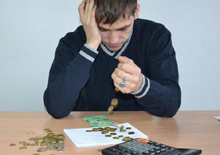 Тратить каждую копейку, которую вы зарабатываете, просто неразумно: основы финансовой ответственности