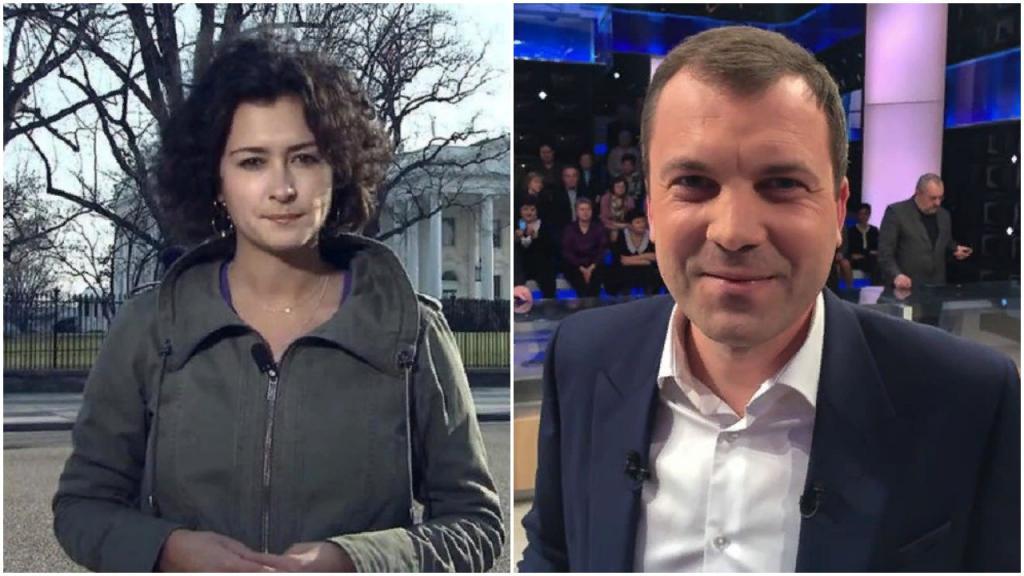 Как сейчас живет Анастасия Чуркина, первая жена журналиста Евгения Попова