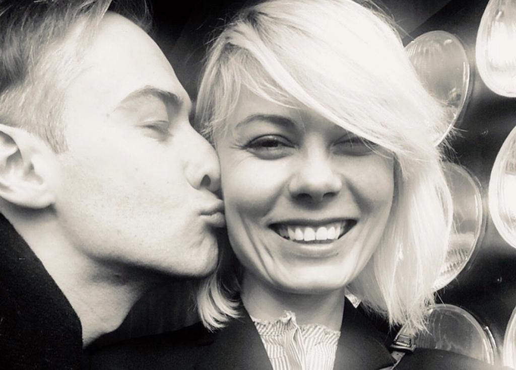 Дмитрий Шепелев сказал, что не знал Фриске как жену и мать. Тепло очага он познал только с новой возлюбленной - Катей
