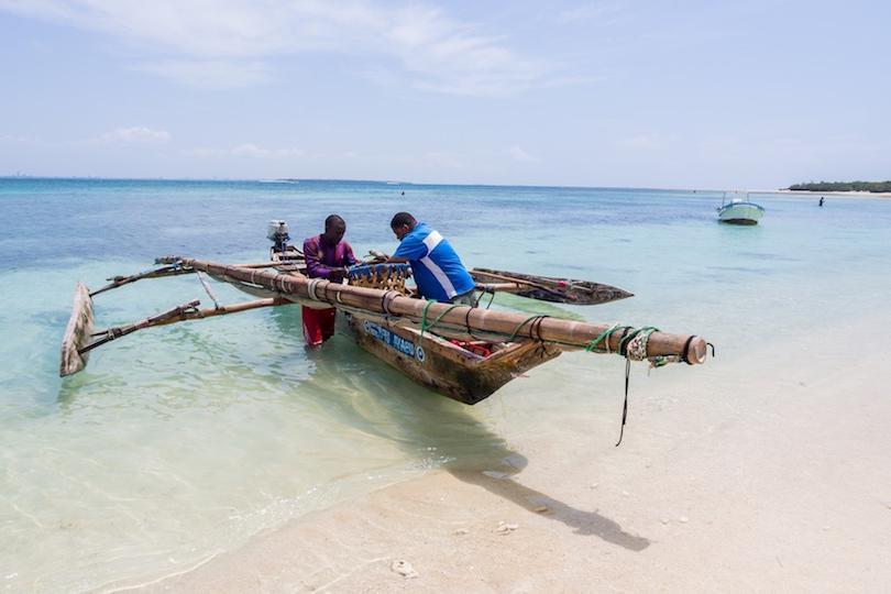 Какие пляжи Танзании привлекают наибольшее число туристов: топ простых и красивых пляжей от отдыхающих