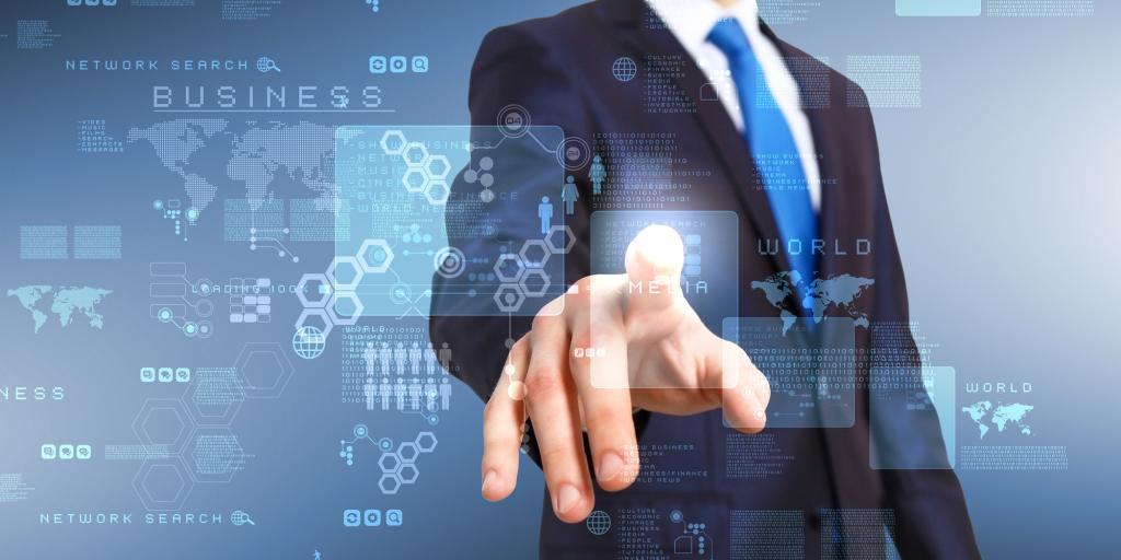 Новые цифровые платформы: технологии, которые изменят мир уже в 2020-х