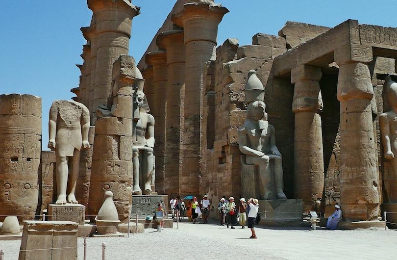 Лучшие города Египта, которые стоит приметить всем, кто собирается в длительное путешествие