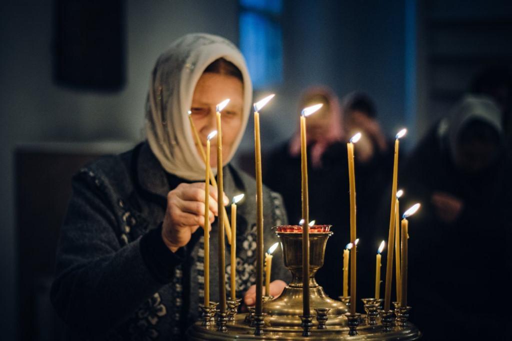 13 декабря   день Андрея Первозванного, который ждут все знахари. Как молиться о хорошем здоровье в этот праздник