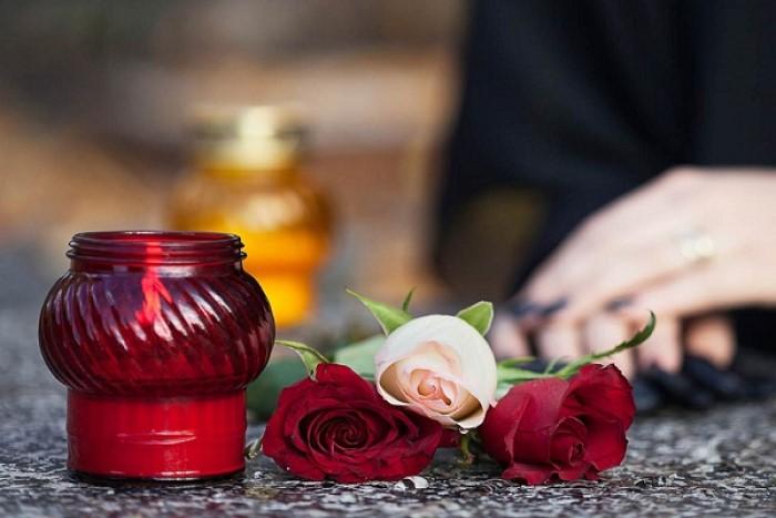 В день похорон приснился муж и сказал, что всегда будет рядом. Уже 6 лет держит свое слово