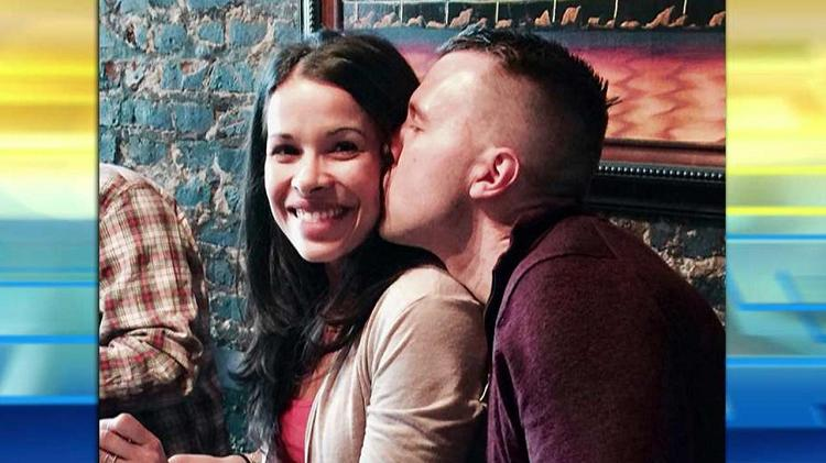 Муж поцеловал жену, а когда повернулся, увидел дочь. Слова, которые она ему сказала, он никогда не забудет