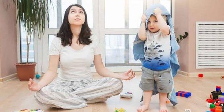 Время для партнера, друзей и себя: что нужно планировать маме в начале каждой недели