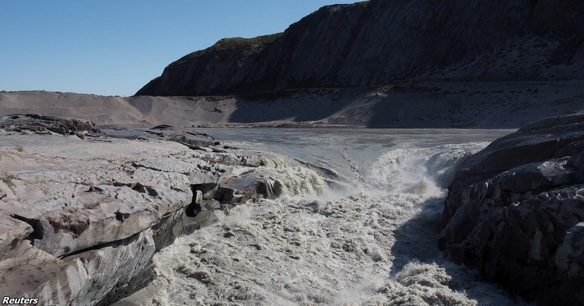 Лёд в Гренландии тает в 7 раз быстрее, чем в начале 90-х. Сбываются худшие прогнозы
