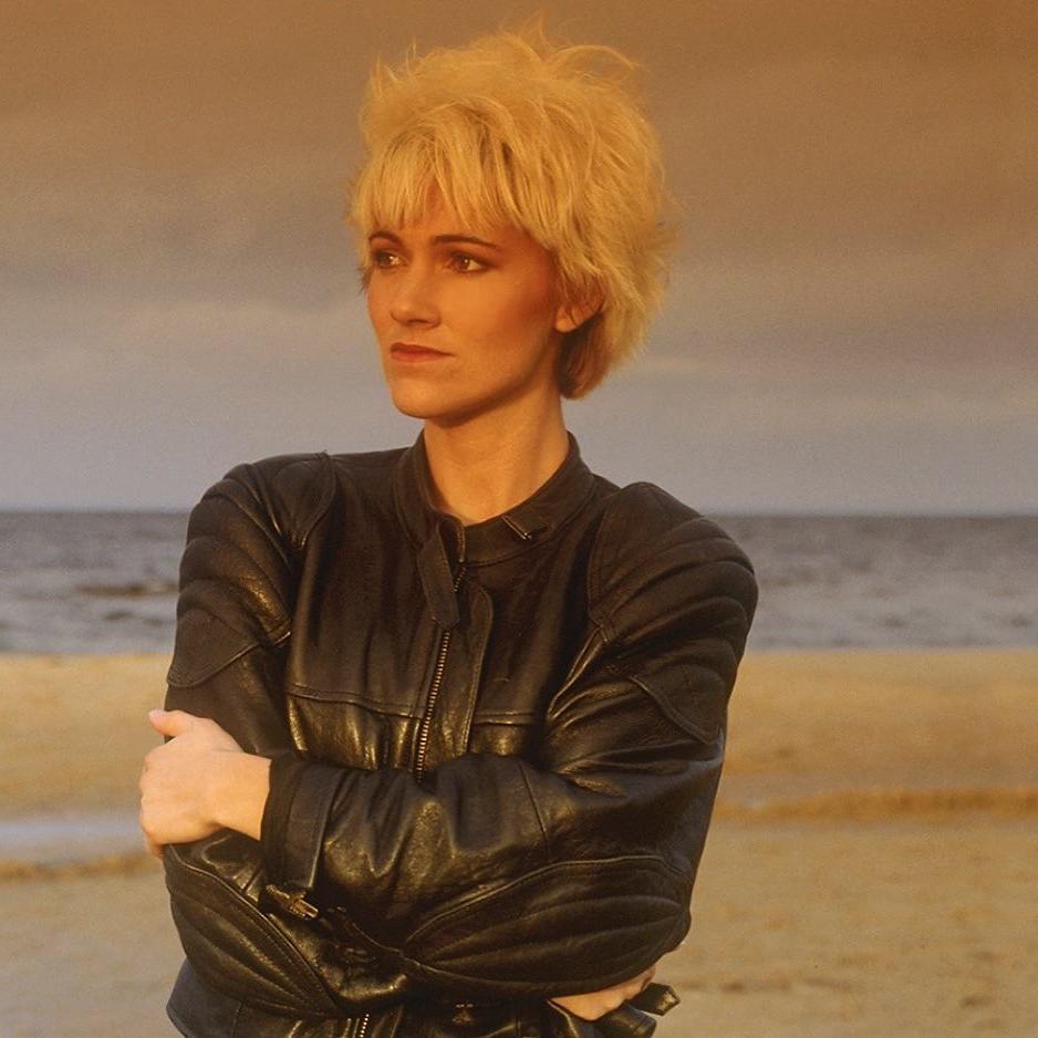 Еще в 1989 году она советовала слушать свое сердце: какой мы запомним Мари Фредрикссон