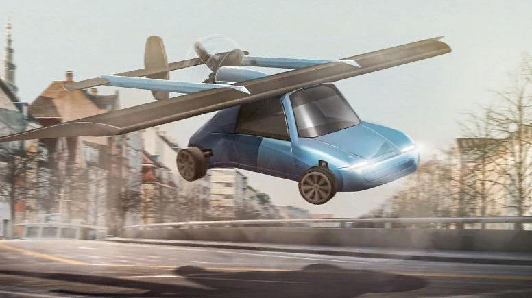 8 конструкций летающих машин, достигших патентной стадии, но так и не сумевших подняться в небо