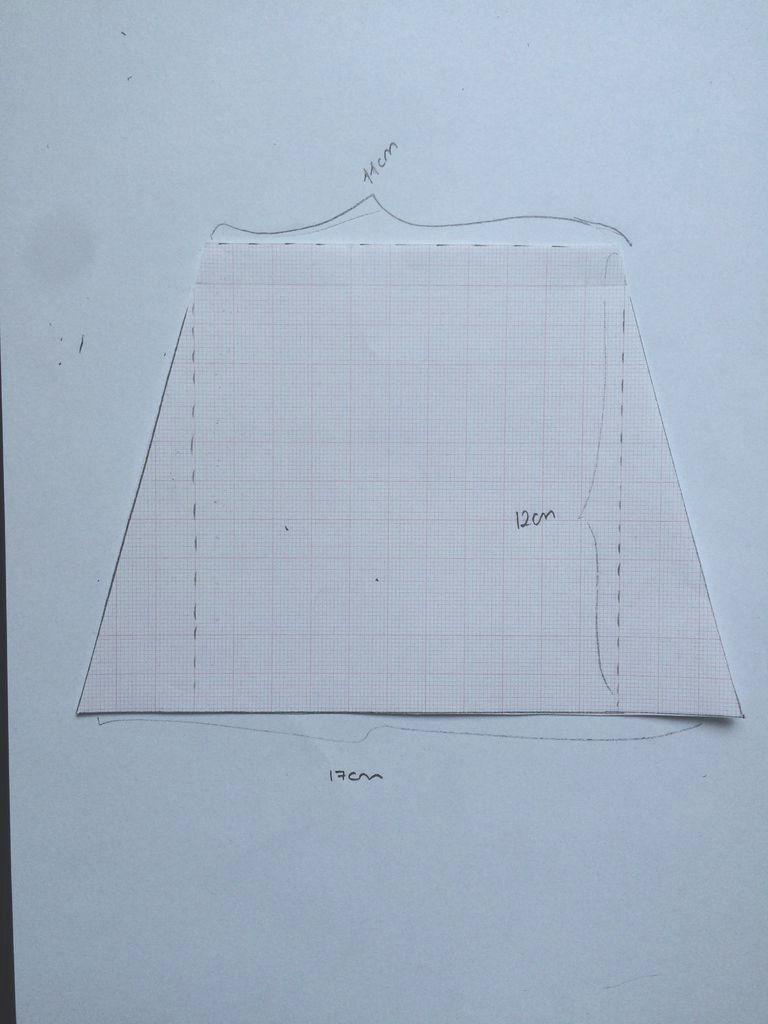 Простое исполнение и красивый дизайн: шьем мини кошелек с узором в виде созвездий