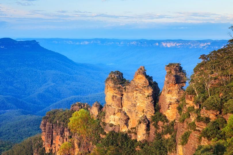 Далекая и малоизвестная Австралия: зачем туда едут туристы? Лучшие туристические достопримечательности