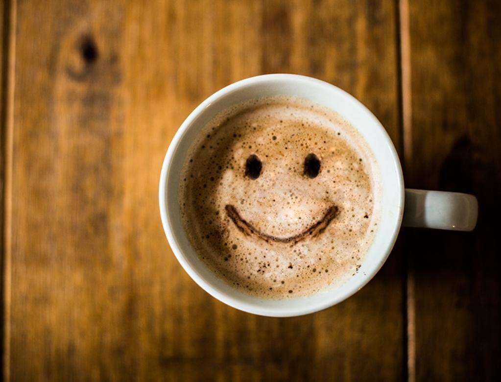 Он не только бодрит. Несколько способов, как улучшить здоровье при помощи кофе