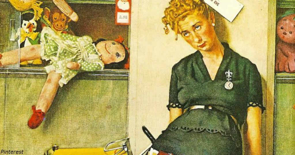 Сладкое время для родителя: когда быть матерью станет намного проще