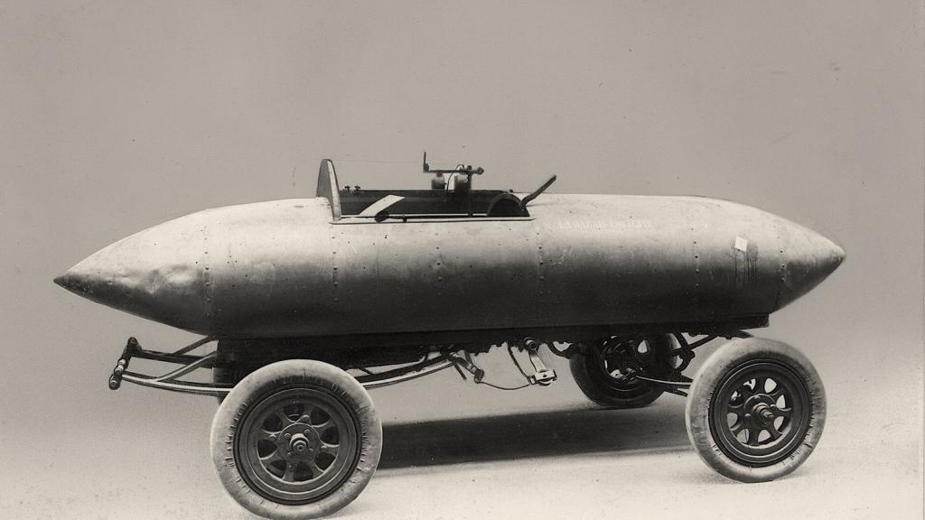 Они существуют дольше, чем люди думают: «Уилсон», «Хенни-Киловатт» и другие классические электромобили