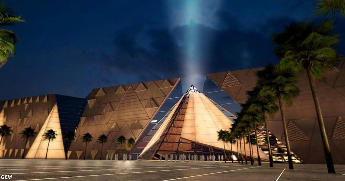 Египет назвали самой интересной страной для туристов всего мира