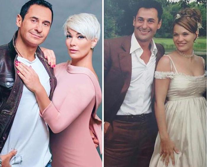 Модный провал! Стилисты назвали самые нелепые свадебные наряды российских звезд