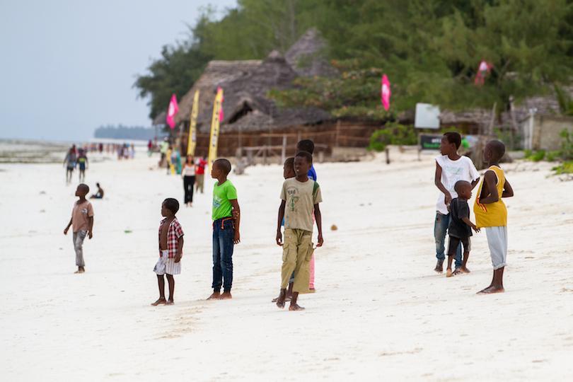 Экзотический и недорогой Занзибар привлекает все больше туристов: где там можно остановиться и чем заняться