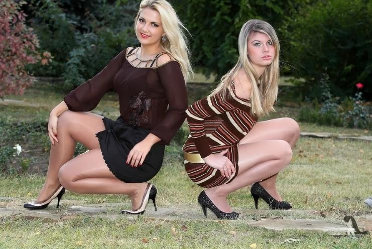 Почему девушкам и женщинам нельзя сидеть на корточках?