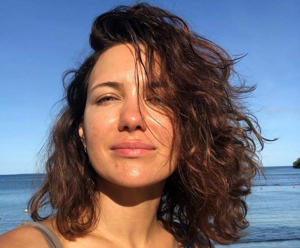 оформлением екатерина климова опубликовала фото без макияжа моя