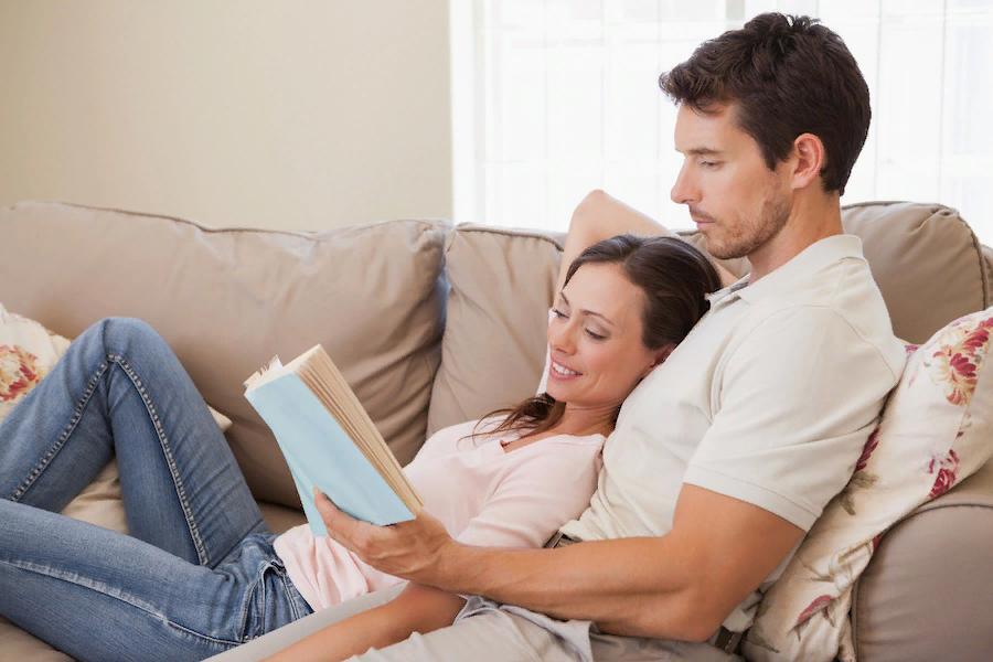 Мой брак дал трещину. Семейный психолог посоветовала найти совместное хобби, например, начать вместе готовить