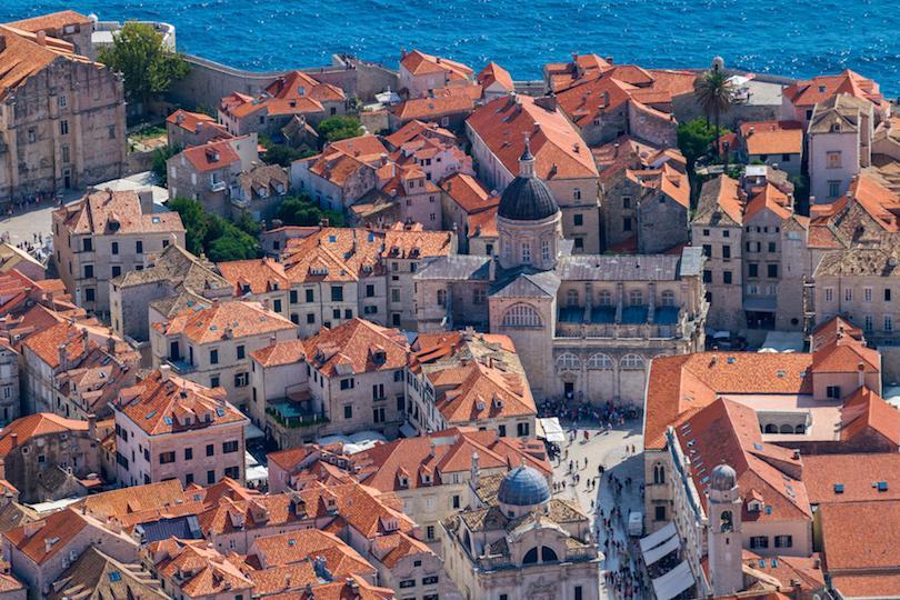 Какие города Хорватии стремятся осмотреть все путешественники и почему Дубровник следует оставить на десерт