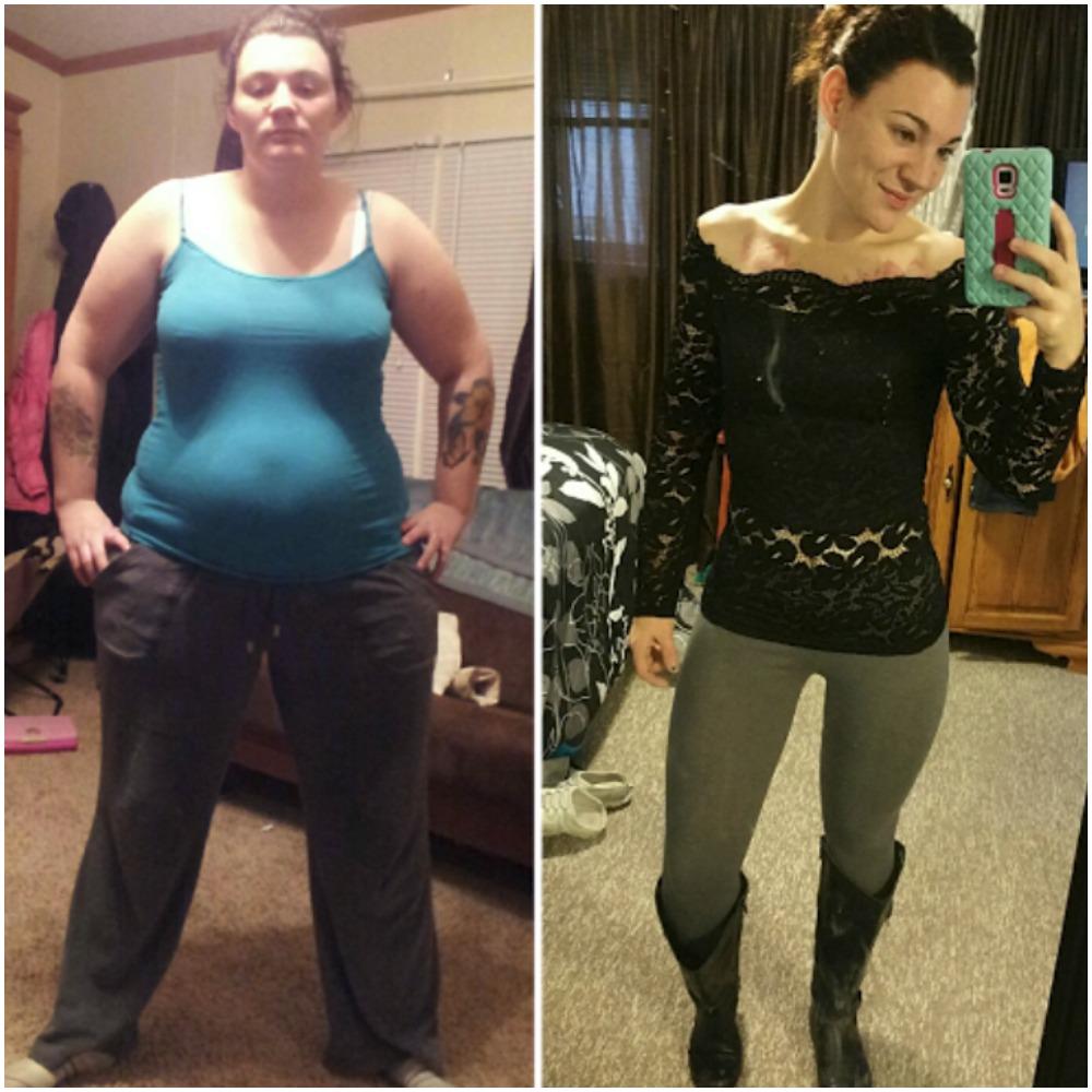 Есть способ реально похудеть