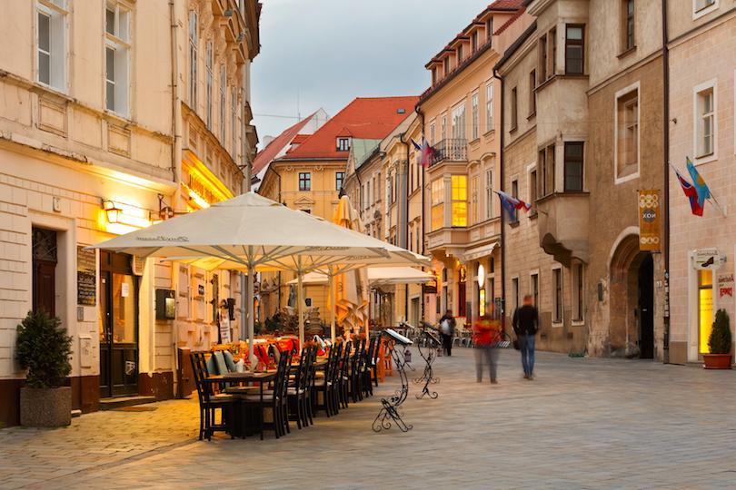 Какие развлечения в Словакии считаются лучшими: второе место туристы отдали замку Девин, а первое удивило даже местных жителей