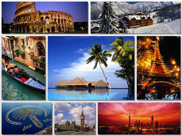 Экскурсионные туры, виды, типы и формы