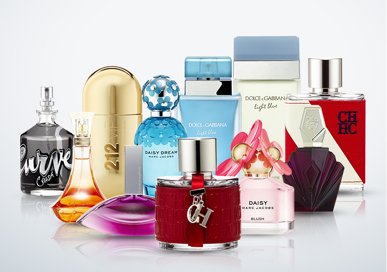 Интернет магазин парфюмерии AROMA-BUTIK