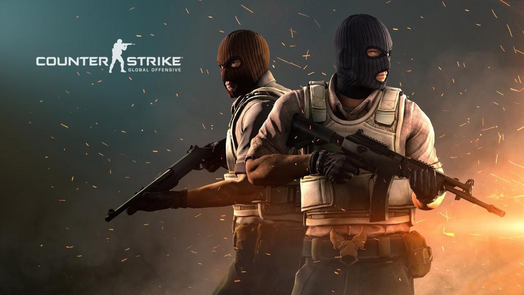 Добавляем ботов в Countre-Strike